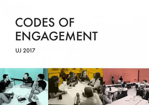 The codes of engagements